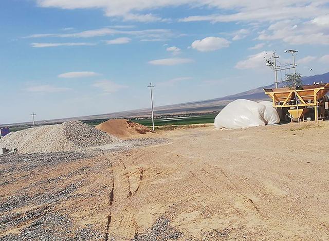 红寺堡新庄集提升改造一标段